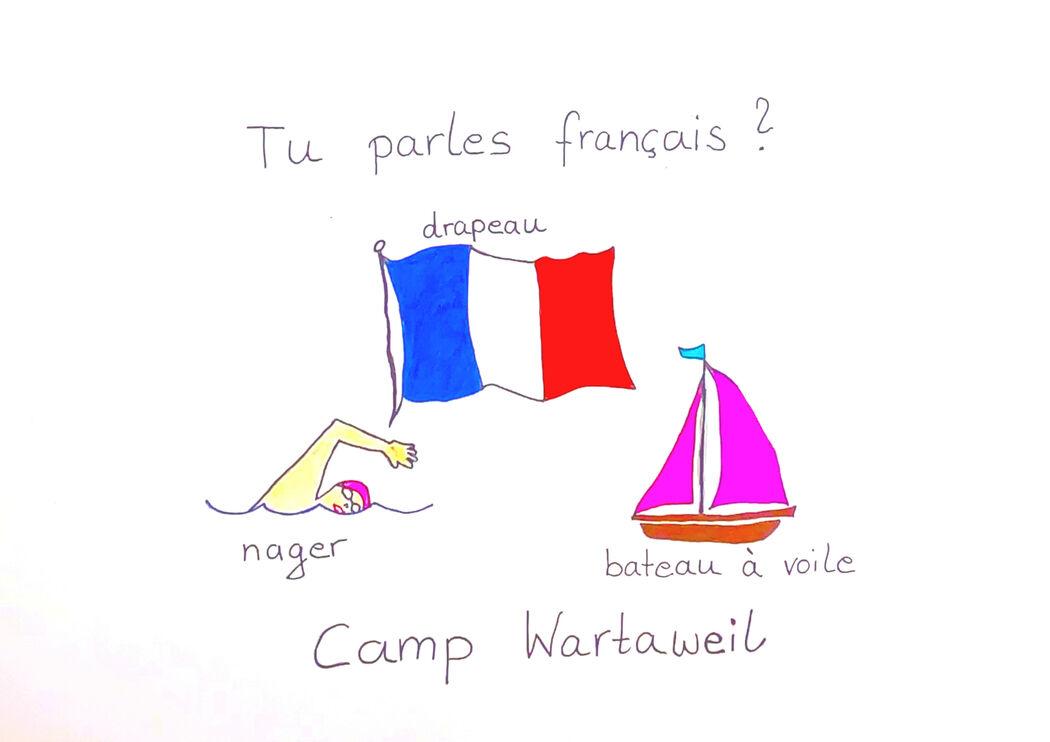 Camp Wartaweil